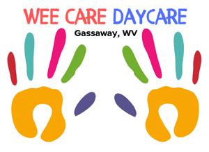 WeeCareDaycareWV.com Logo